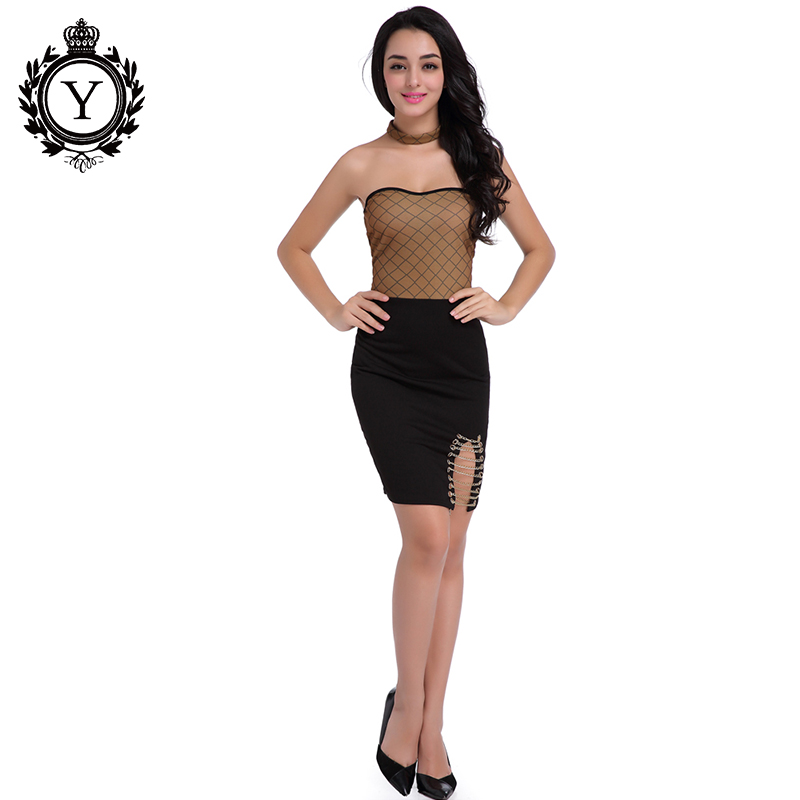 Coutudi 2017 latest model dresses pencil women sexy for Modelos de lavaderos de ropa