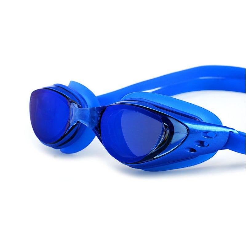 Professional Myopia Swimming Goggles For Men And Anti Fog Waterproof Swimming Glasses 4