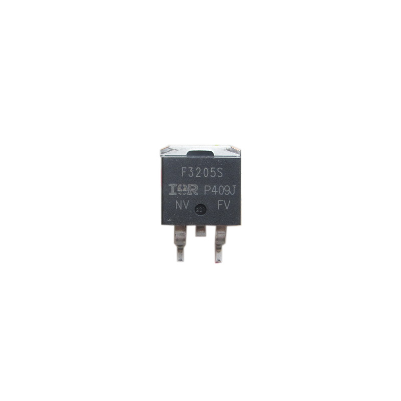 50pcs Transistor MOSFET SI2302 SI2302DS Field Effect Transistor DIY SOT-23