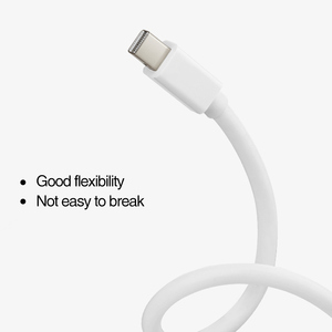 Image 5 - Mini DP to HDMI Adapter Cable DisplayPort Display Thunderbolt Port Male to HDMI Female Converter For Apple Mac Macbook Pro Air