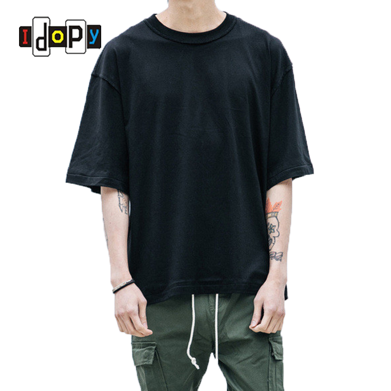 Wholesale Price Oversized T Shirt Homme Clothes T-ss