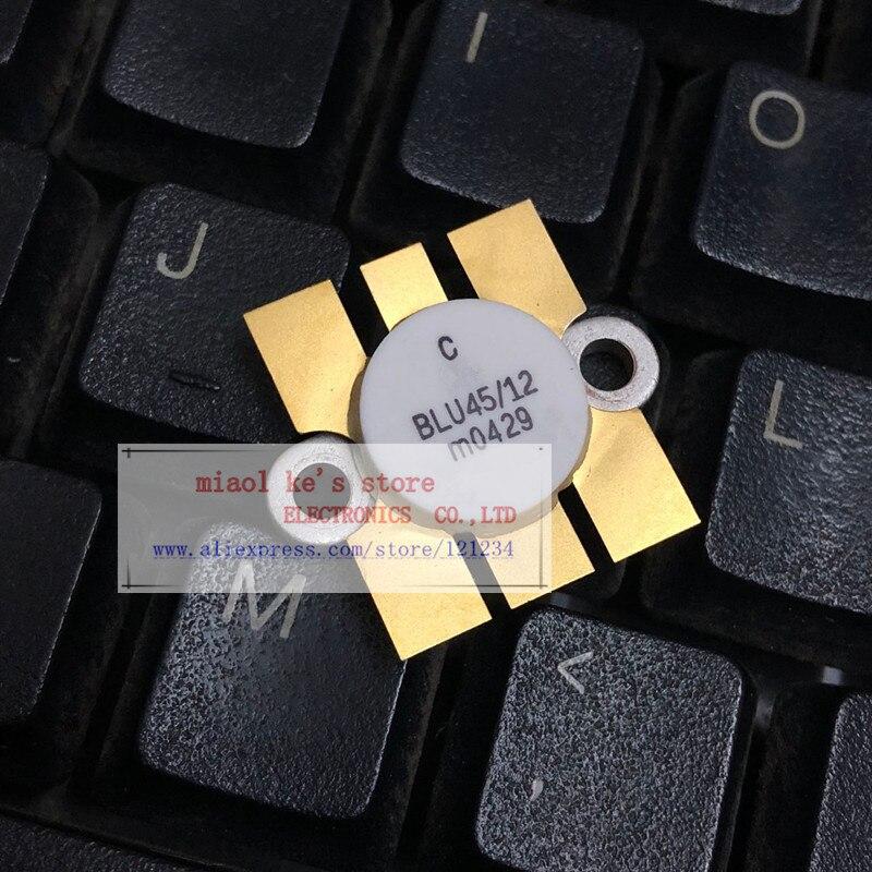 BLU45/12  BLU45-12  BLU45 12  [ SOT119A ]- High quality original  transistor BLU45/12  BLU45-12  BLU45 12  [ SOT119A ]- High quality original  transistor