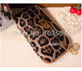 In the spring of 2016 the new Hello Kitty black leopard cosmetic bag