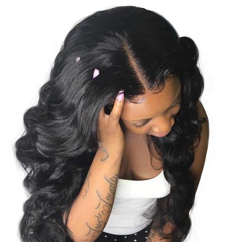 Caucasian Wigs for Women