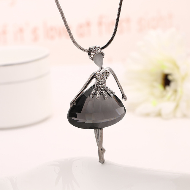 Cool Choker Necklace for Women Snake Pendant with Crystal Unique Gifts for Girls yHXhg