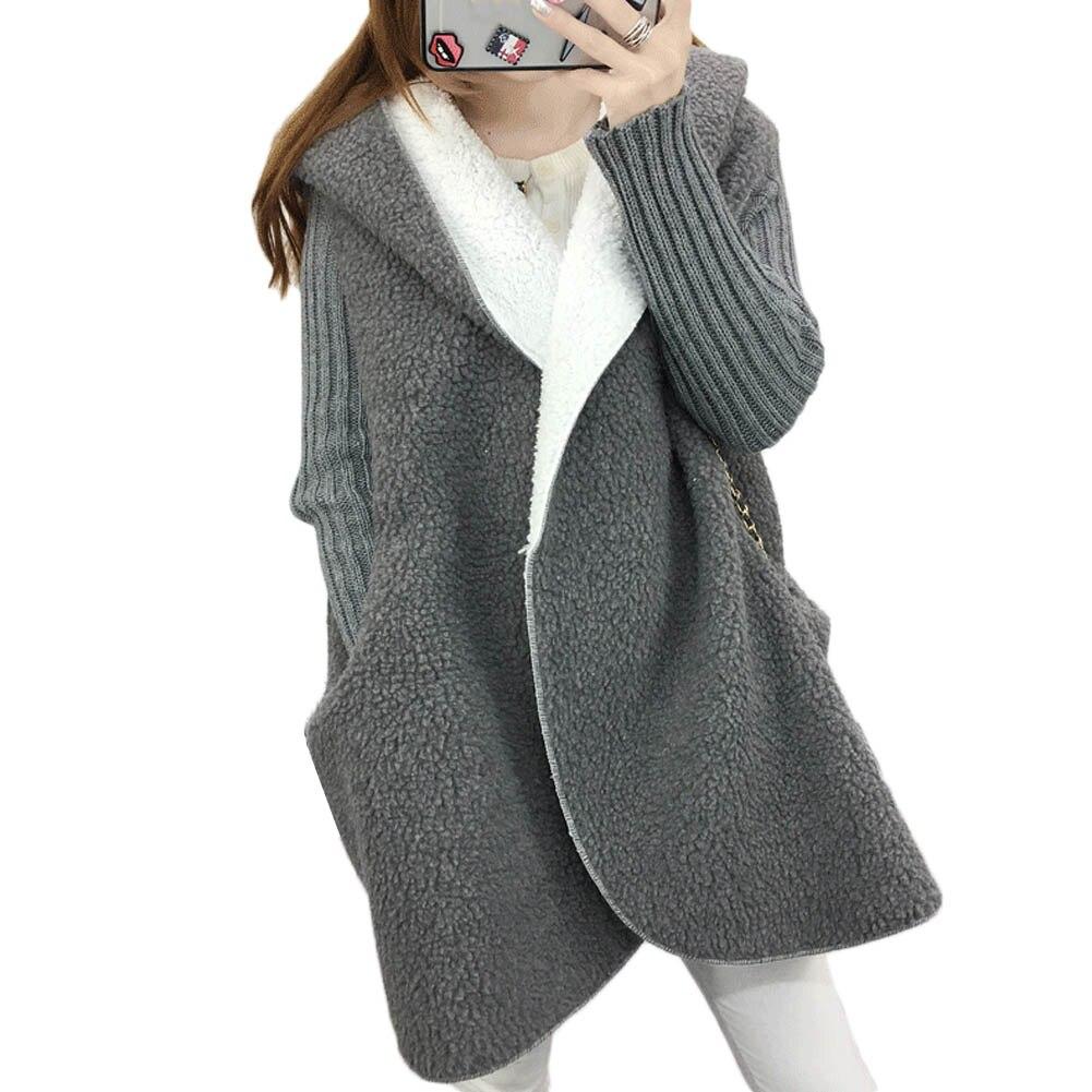 Simple High Quality Novelty Popular Original 2017 Winter Coats Beauty Hooded Jacket Women Stylish Best Fashion ...