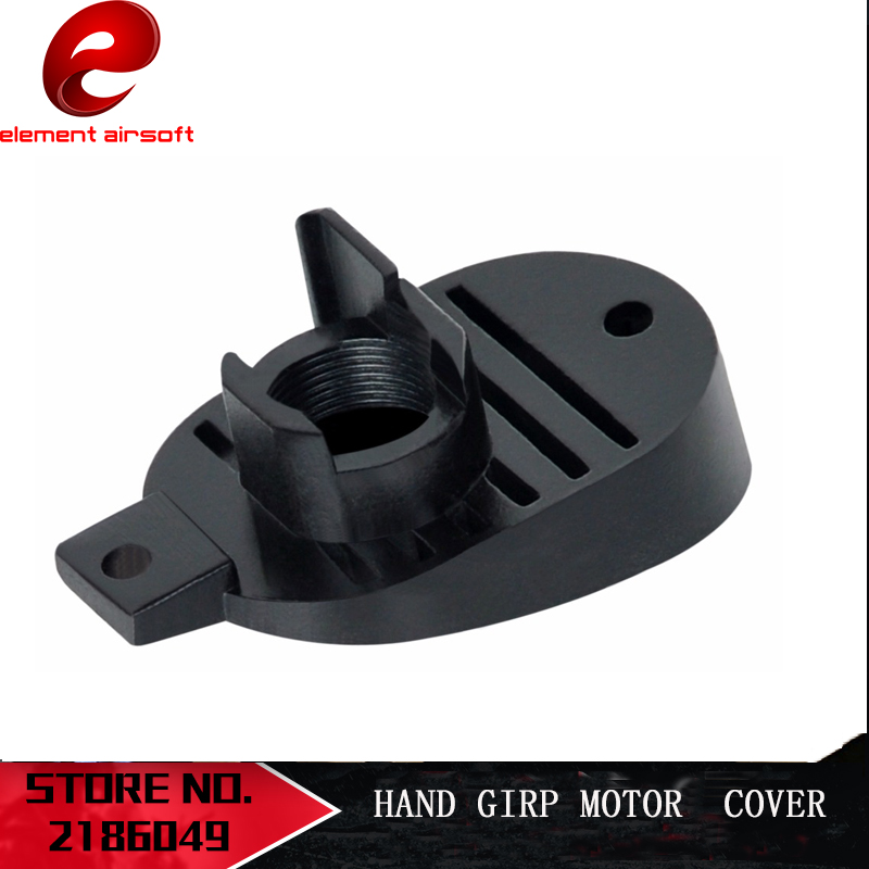 Element  EX169 Airsoft Tactical Hand Grip Motor Cover For M4 / M16 AEG