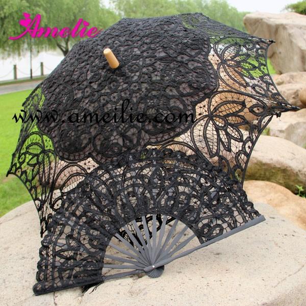 A0104-2a(parasol and fan)