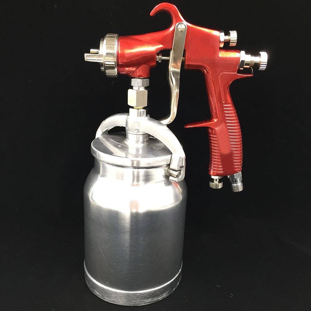 SAT1179 free shipping  high quality spray gun automotive paint wholesale paint pneumatic sprayer