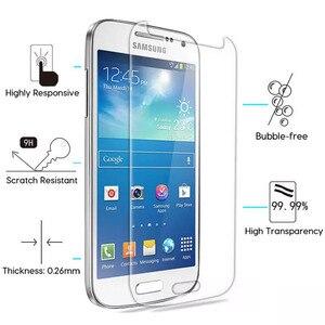 Image 4 - Beschermende Glas Voor Samsung Galaxy S5 S7 S4 S2 5 S Gehard Glas Bescherming Op De S 7 5 4 3 2 s3 7 S 5 S 4 S 3 S Screen Protector