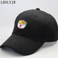 LDSLYJR 2017 cotton surface embroidery Adjustable Baseball cap travel hats for kids and adult 872