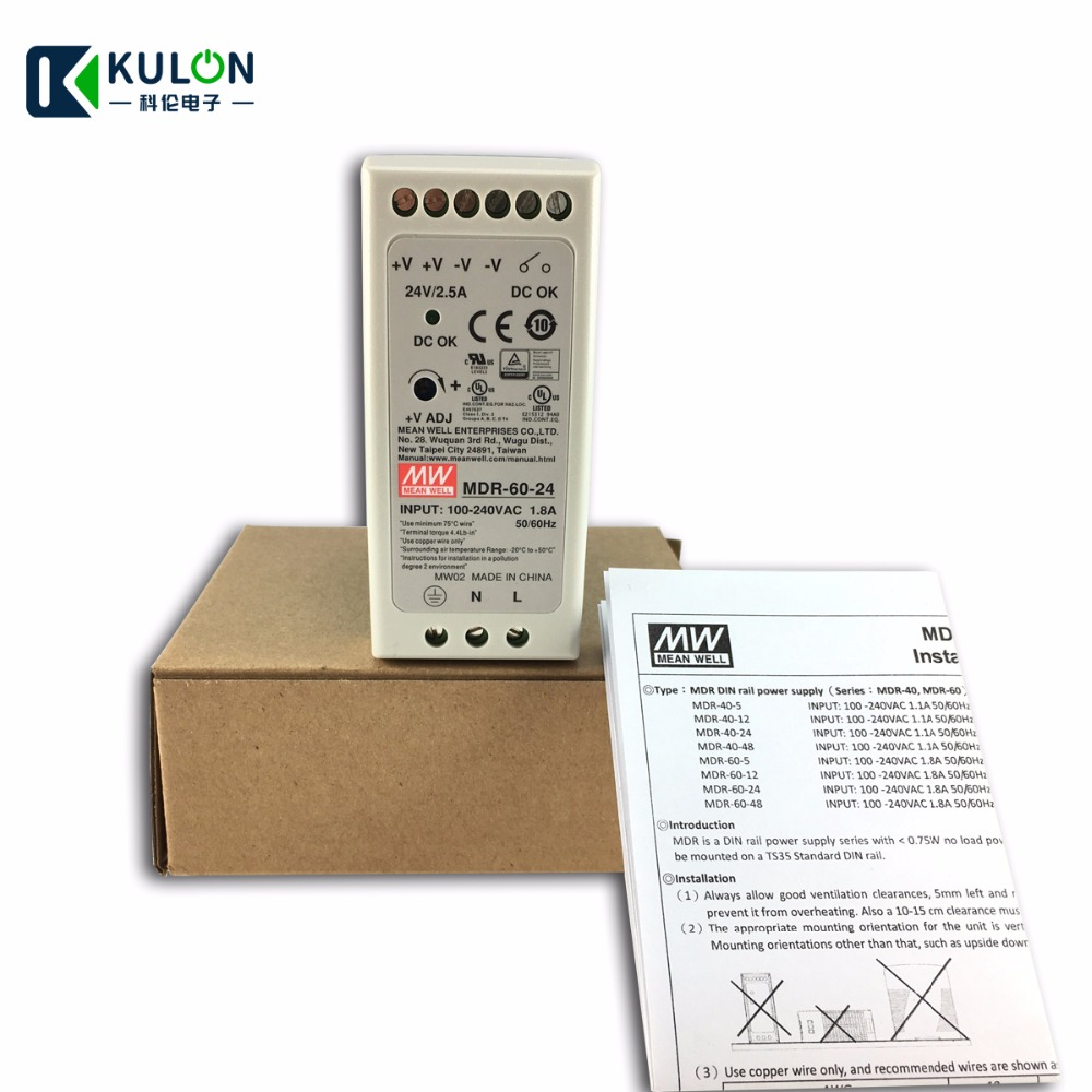 Taiwan meanwell SE-600-12 600W 12V 50A switching power supply high ...