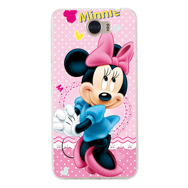 coque huawei y5 2 mickey