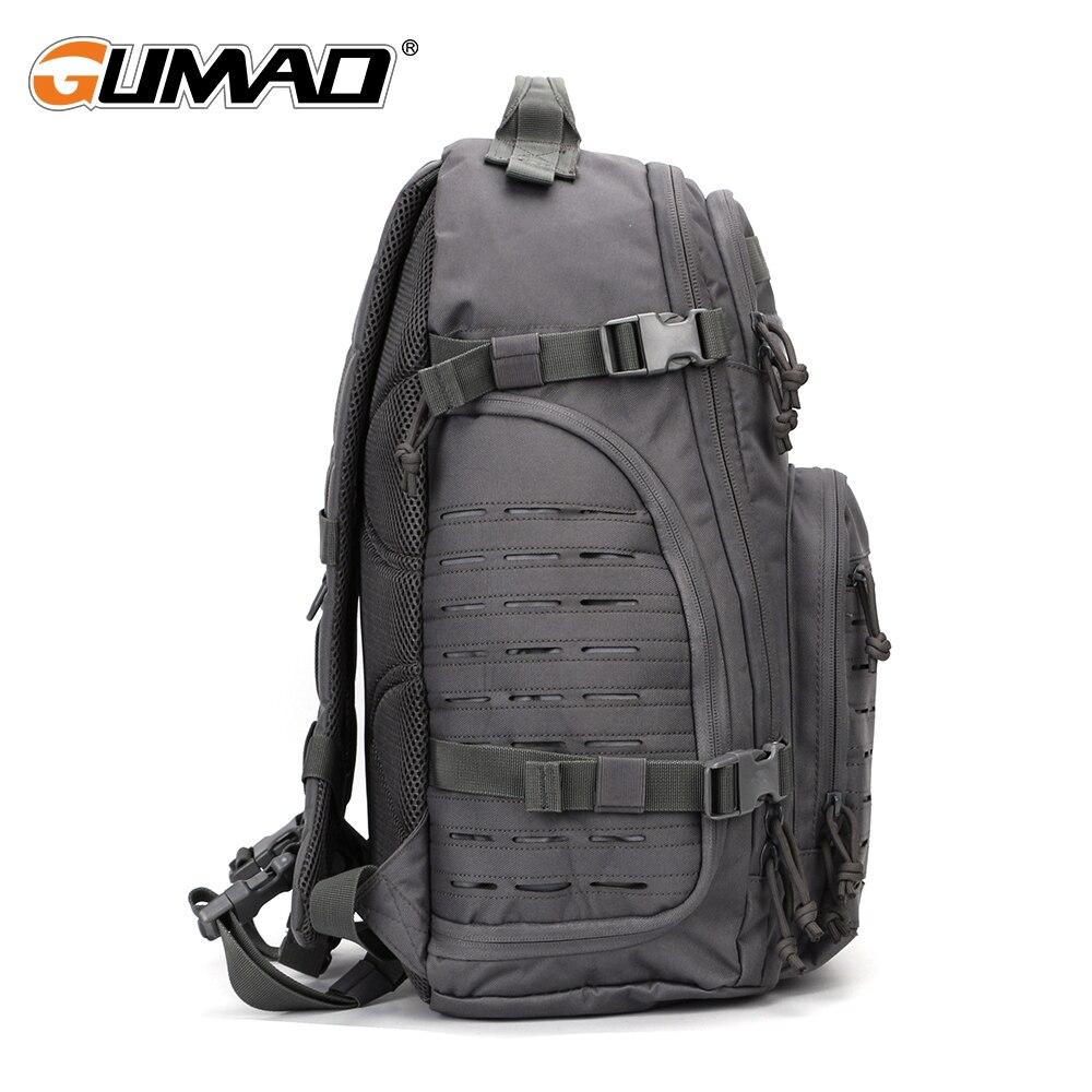 1000D Laser coupe Molle en plein air tactique sac à dos utilitaire sac à dos militaire armée chasse Trekking Camping randonnée voyage - 2