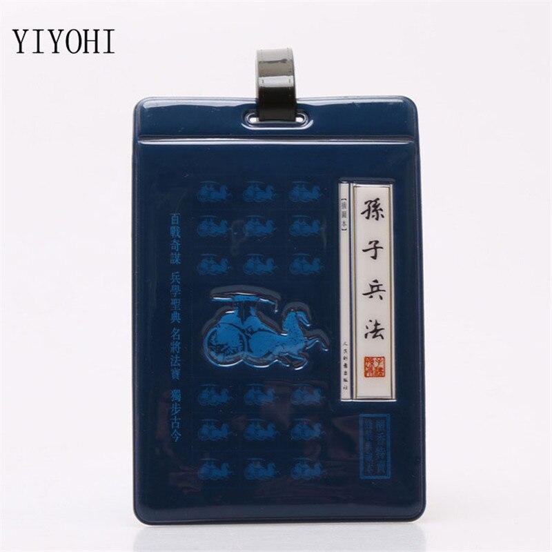 Туристические товары творческий Чемодан тег китайский иероглиф чемодан идентификации держателя багажа чашку теги Портативный label