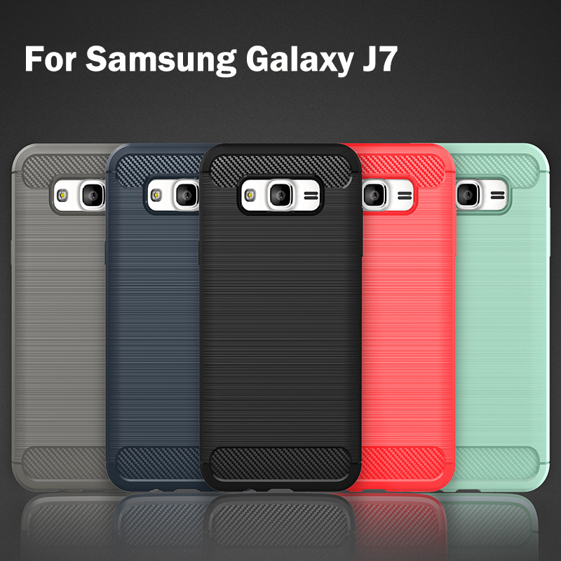 official photos 3aa2c ec354 US $4.79 |Cases for Samsung J700 Galaxy J7 2015 SM J700F J700H J700M J700P  J700T J700F/DS phone bag for Samsung sm j700 Silicon Back Cover-in ...