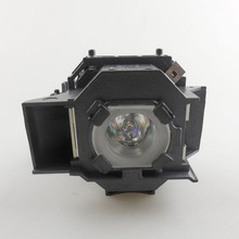for ELPLP43/ V13H010L43 for Epson EMP-TWD10 EMP-W5D MovieMate 72 Projector Lamp