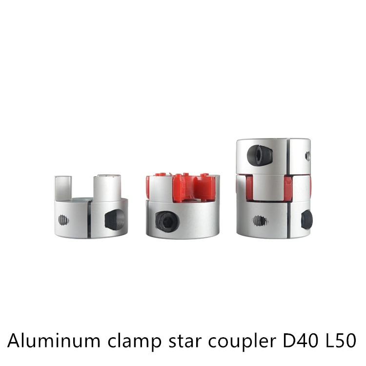 66 Coupling Outer Diameter:40 VXB Brand Japan MJC-40K-BL 12mm to 24mm Jaw-Type Flexible Coupling Coupling Bore 2 Diameter:24mm Coupling Length