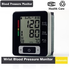 Free Shipping Wist Bolld Pressure Monitor Ck-w133 Blood Measuring Instrument
