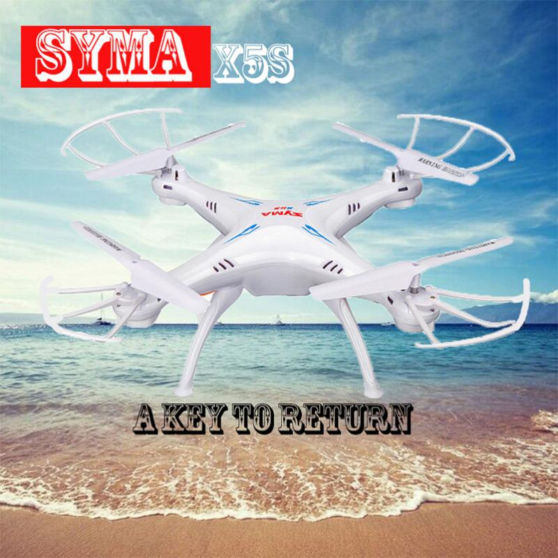 Syma X5S Topstar Hot Sale RC font b Drone b font 2 4G 4CH 6 Axis