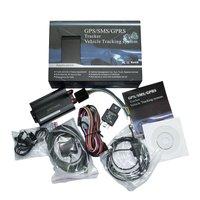 2 шт. GSM gps трекер для автомобилей мотоциклов с индикатором слежения Системы