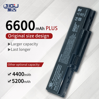 Batería para portátil JIGU, para Acer Aspire 5235 5236 5241 5334 5335...