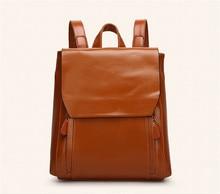 Olgitum сумки Новое поступление 2017 года Кожа PU Рюкзак Винтажные женские рюкзаки дорожные сумки женские кожаные сумки BP018