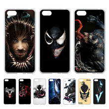 Venom Soft TPU Silicone Case For Huawei Honor 7A 5.45 Phone on 7 A DUA-L22 Russian Back Cover Coque