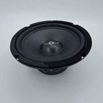 8inch 8ohm HiFi Stage Ktv Speaker 400Watts Subwoofer 203mm Diameter Good Sound Quality Home Theater Audio Louder Speakers hifi home system speaker hifi pa louder speaker karaok home speaker