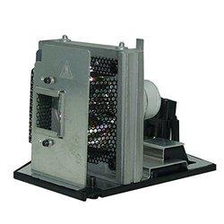 Projector Lamp TLPLW3A TLP-LW3A 75016682 voor TOSHIBA TDP-T90AU TDP-T91AU TDP-TW90AU Met Behuizing