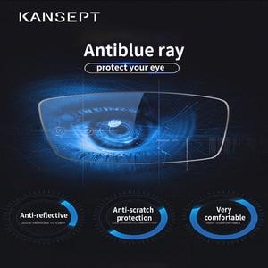 Image 3 - 1.61 Index Anti Blue Ray Prescription Lenses Aspherical Computer Professional Lens Anti Radiation Optical Myopia Hyperopia Lens