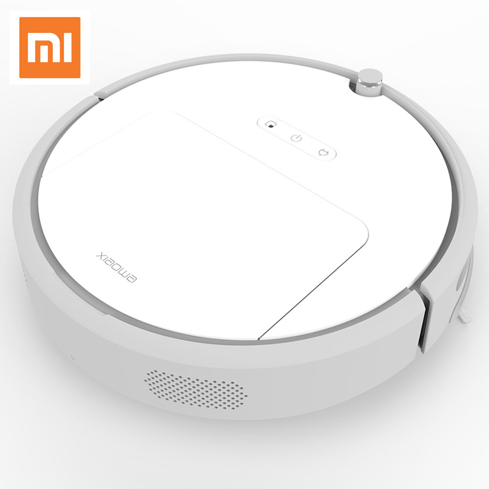 Original Roborock Xiaowa Robot Xiaomi-Vacuum Cleaner 3 for Home Automatic Sweeping Dust Sterilize Smart Planned App Remote все цены