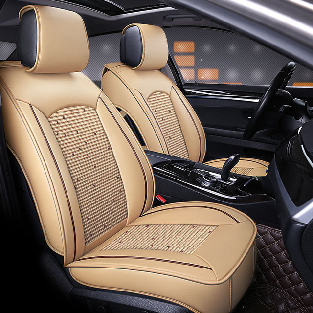 car seat cover covers seat protector for lincoln mkz saab 93 95 97