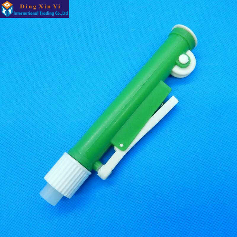 New Arrival! Manual Pipette Pipettor Controller 10ml Free Shipping