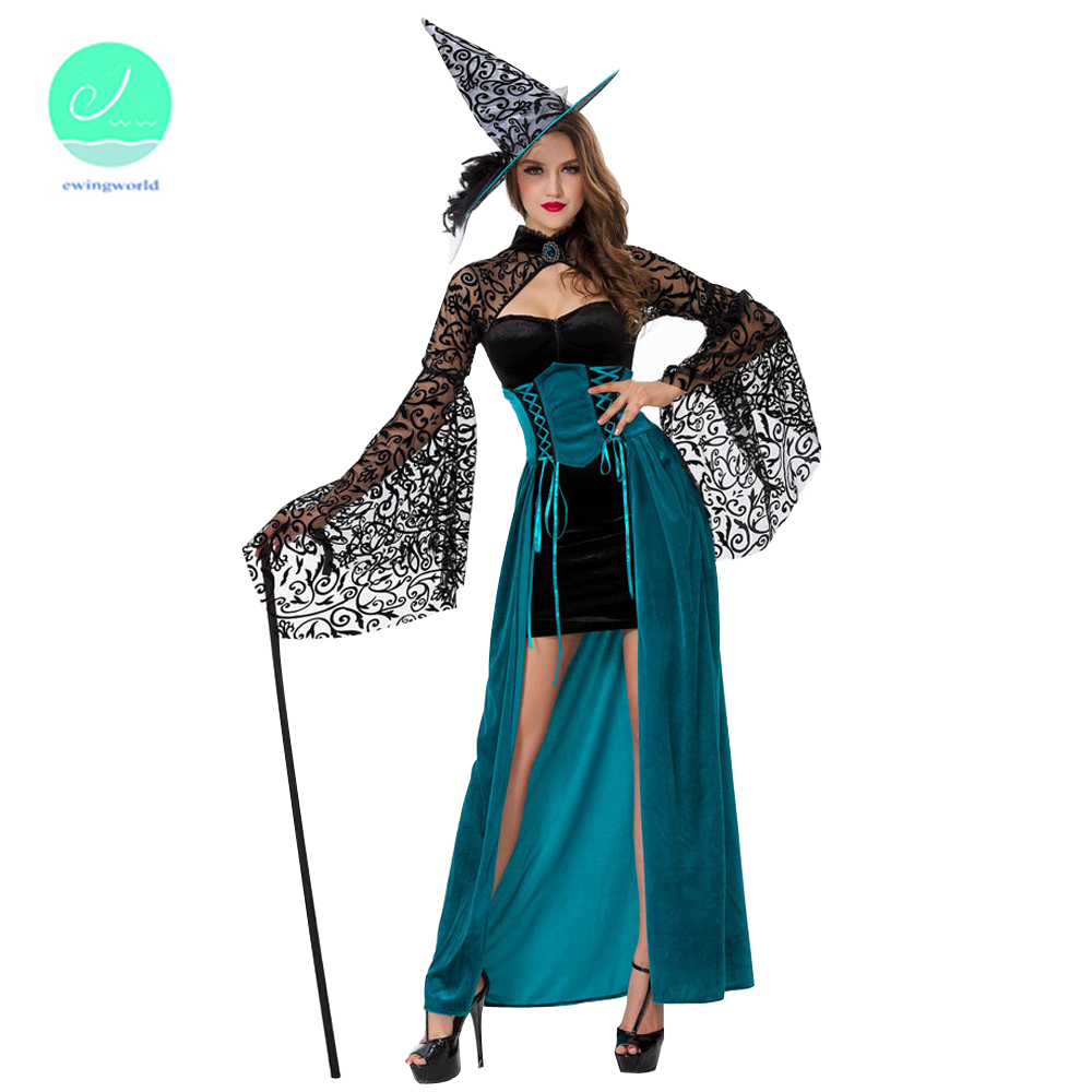 Compare Prices on Blue Witch- Online Shopping/Buy Low Price Blue ...