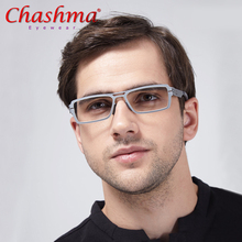 NEW Titanium Alloy Optical Glasses Frame Men Ultralight Square Myopia Prescription Eyeglasses Male Metal Full Screwless Eyewear цена и фото