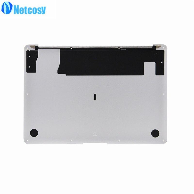 Netcosy <font><b>A1466</b></font> <font><b>Battery</b></font> housing cover For Macbook Air Unibody 13.3&#8243;<font><b>A1466</b></font> 2012-2016 laptop replace cover repair <font><b>A1466</b></font> Buttom case