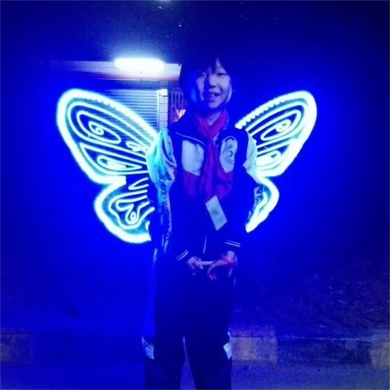 LED children wings 003