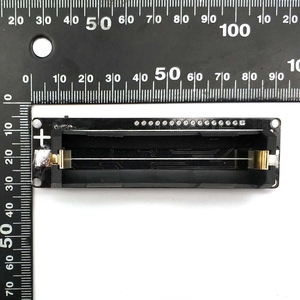 Image 4 - WeMos D1 ESP Wroom 02 ESP8266 Nodemcu WiFi модуль с зарядкой аккумулятора 18650