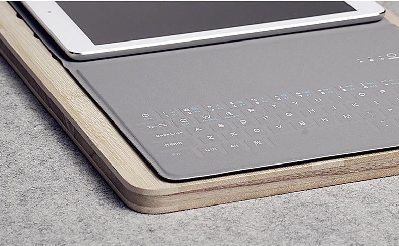 Funda ultrafina para teclado Bluetooth para tablet PC Huawei MediaPad - Accesorios para tablets - foto 3