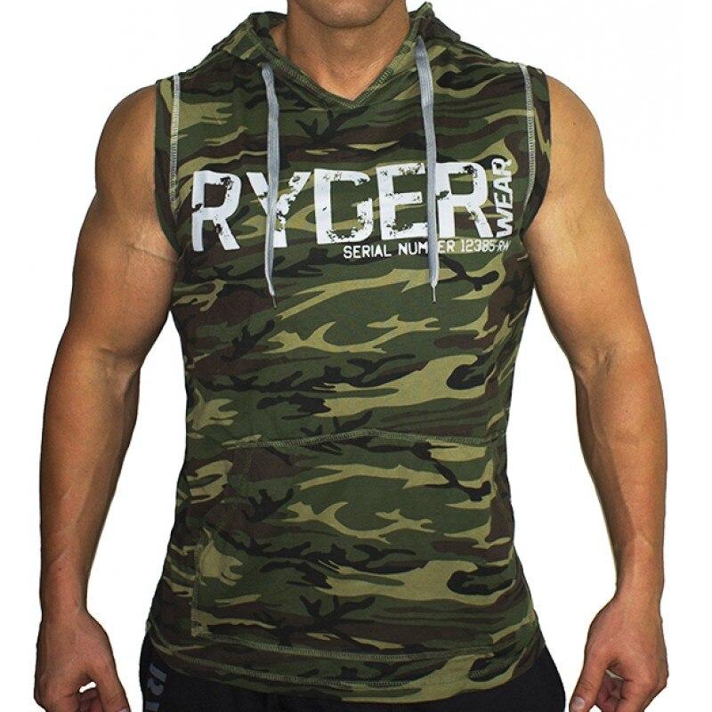 2018 Nueva camiseta de los hombres Medias de Fitness de Secado - Ropa de hombre - foto 6