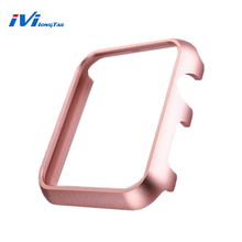 Watch 3 Frame Case Cover For Apple 42mm 38mm 2 1 protective screen iwatch steel case