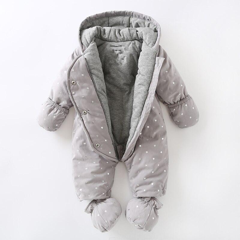d81f83434 Liakhouskaya 2019 niños chaqueta de invierno para niños y niñas Casual con  capucha abrigo ropa de