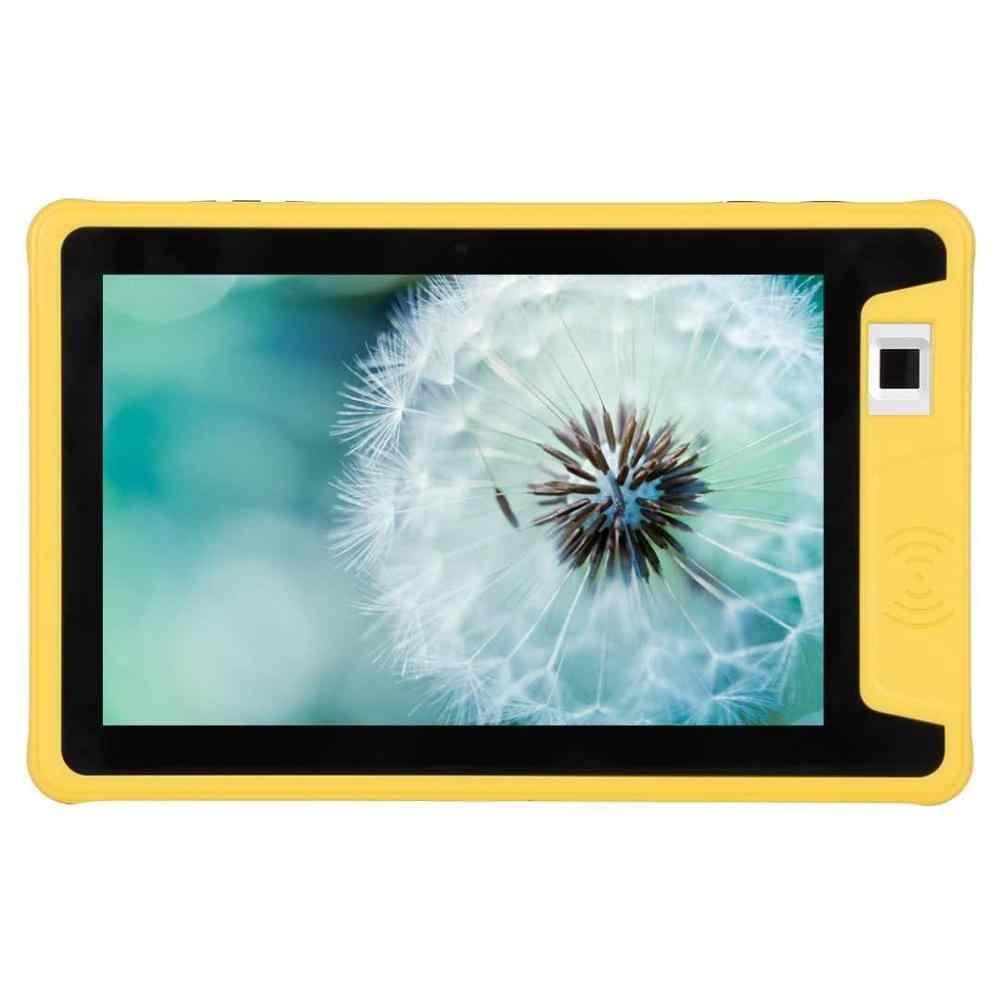 Teléfono Móvil 4G LTE de 10,1 pulgadas MT6737 2G + 16G industrial IP66 resistente al agua Tablet PC teléfono android 7,0
