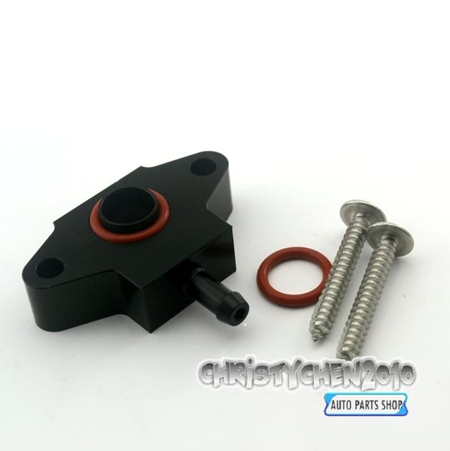 Modificação Auto Racing Preto Impulso Adaptador Não-destrutivo Instalação Apto Para B * M * W 320 328 F30 F35 N20 004