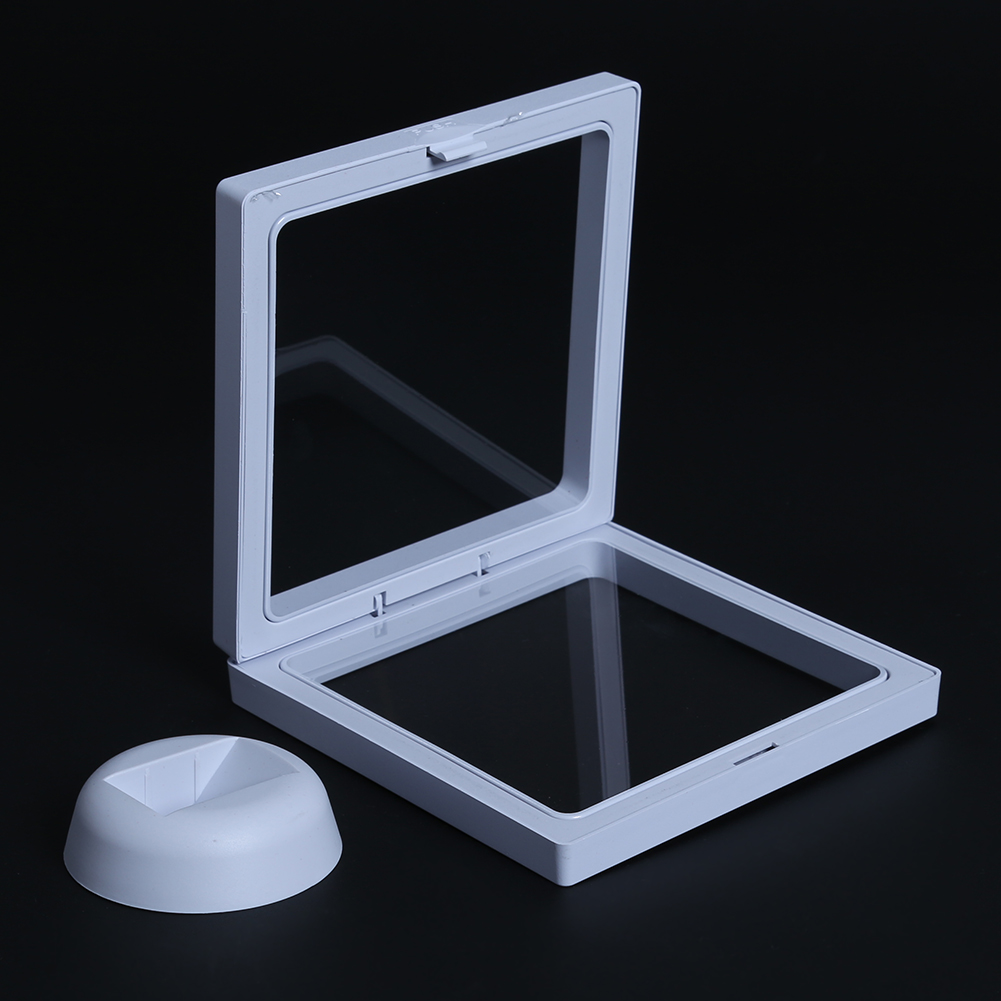Nail Gel Polish Showing Stand Picture Frame Display Board Double ...