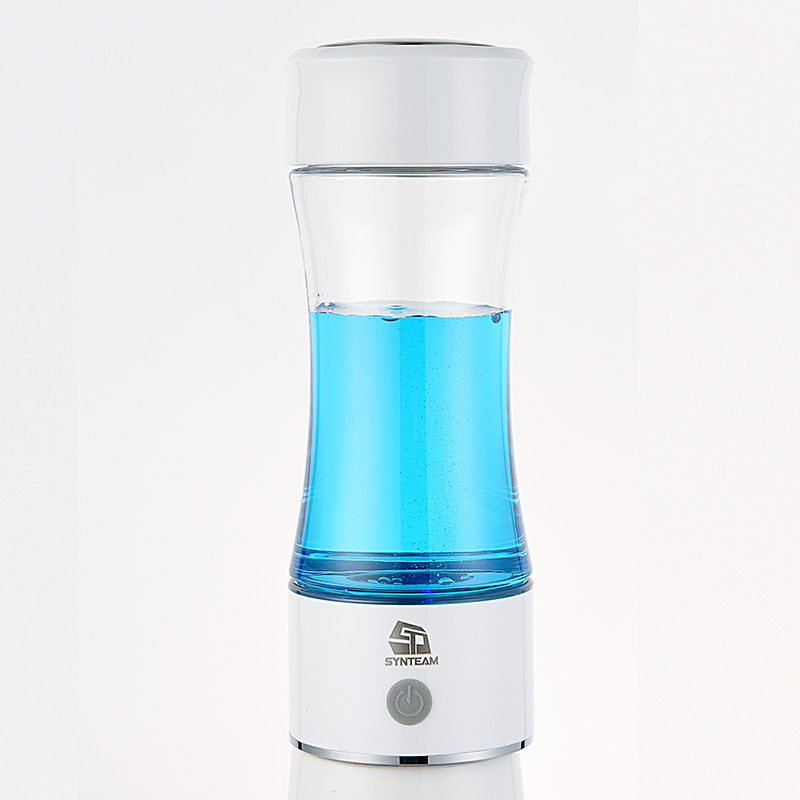 Hydrogen Water Generator TRITAN PEM Technology Alkaline Ionizer High Quality Bottle WAC019