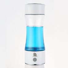 Hydrogen Water Generator TRITAN PEM Technology Alkaline Water Ionizer High Quality Hydrogen Water Bottle WAC019