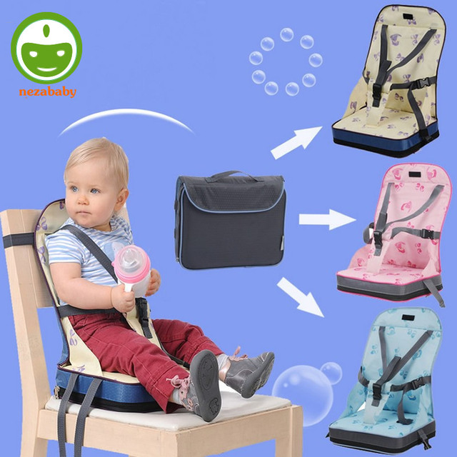 Safety Dining Chair Seat Portable Baby Chair Seat Baby Chair Carrier For  Feeding Highchair Eat Chair