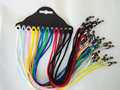 hot-selling multi-colored glasses rope quality sports eyewear or jewelry lanyard glasses accessories 10sets(120pcs)/lot